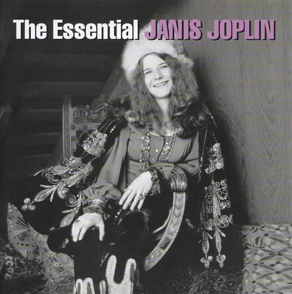 JOPLIN JANIS – Essential