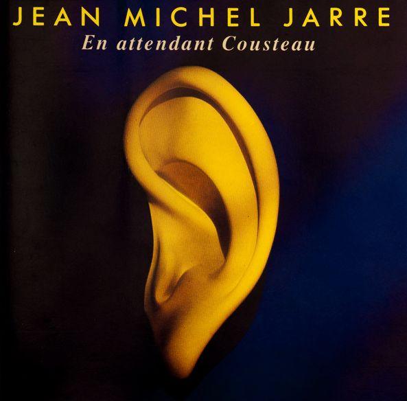 Jarre Jean Michel – En Attendant Cousteau