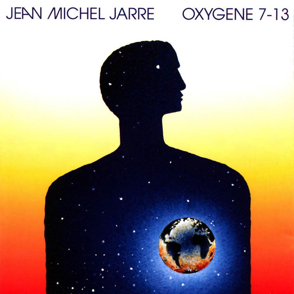 Jarre Jean Michel – Oxygene 7 13