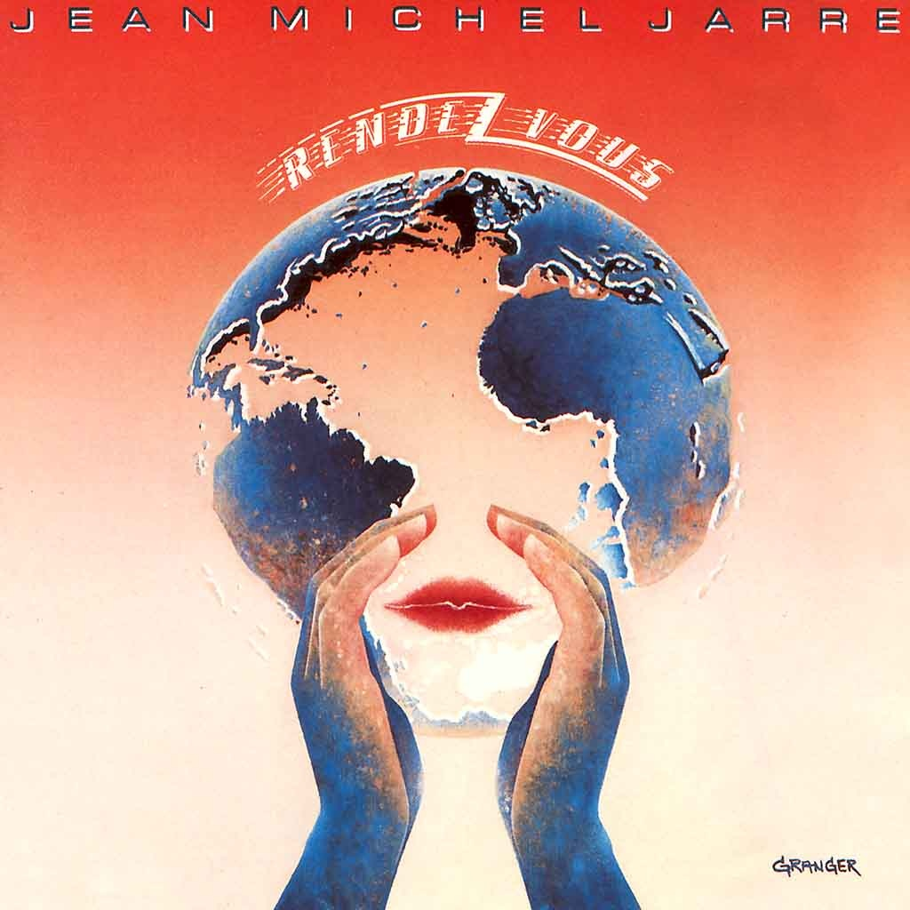 Jarre Jean Michel – Rendez Vous