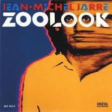Jarre Jean Michel – Zoolook