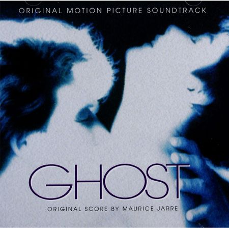 Jarre Maurice – Ghost