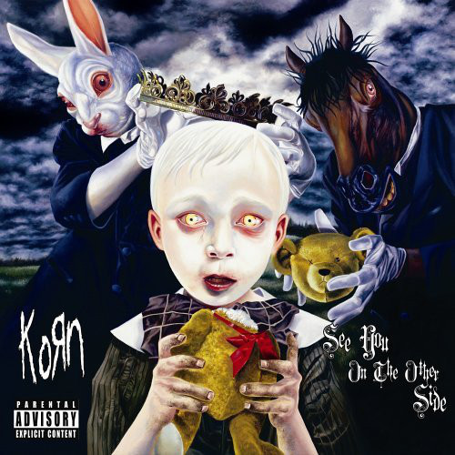 KORN – See You On The Other Side