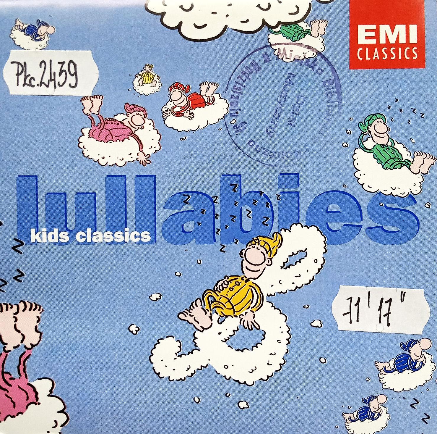 Kids Classics – Lullabies