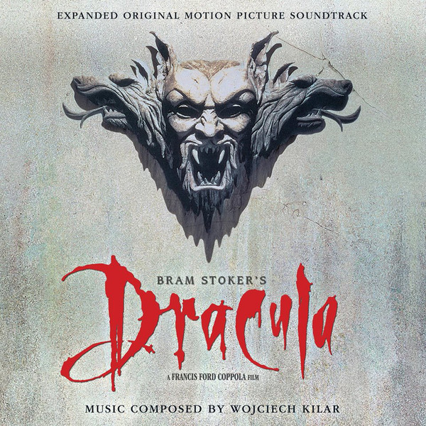 Kilar Wojciech - Dracula