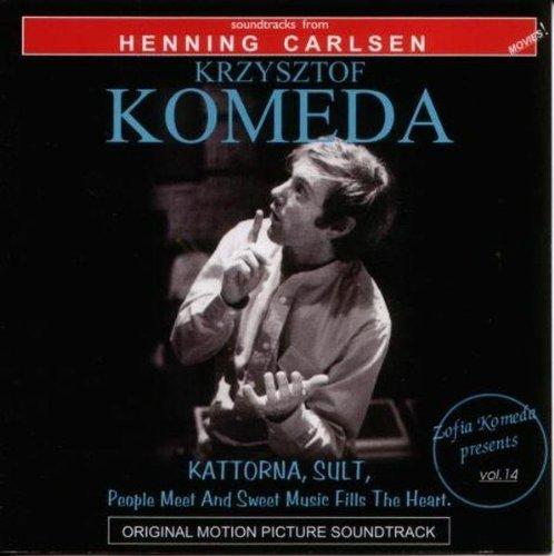 Komeda Krzysztof – Kattorna