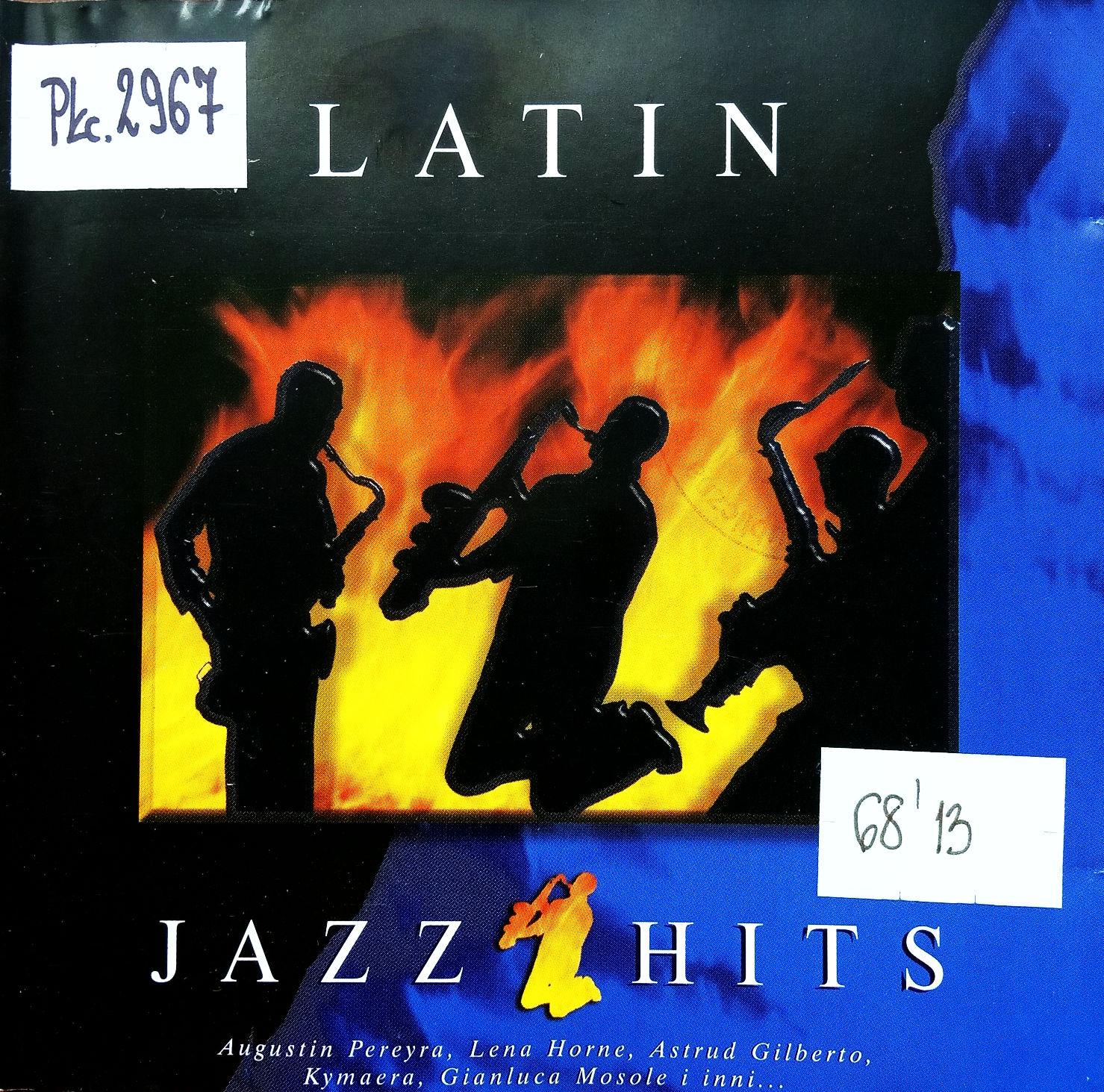 Latin Jazz Hits