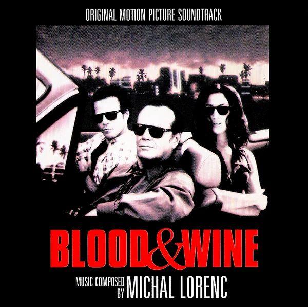 Lorenc Michał – Blood And Wine