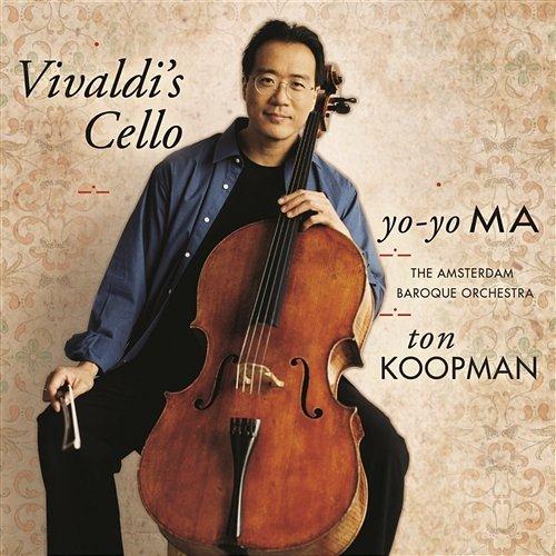 MA YO YO – Vivaldi's Cello