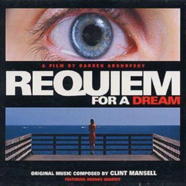 Mansell Clint – Requiem For A Dream