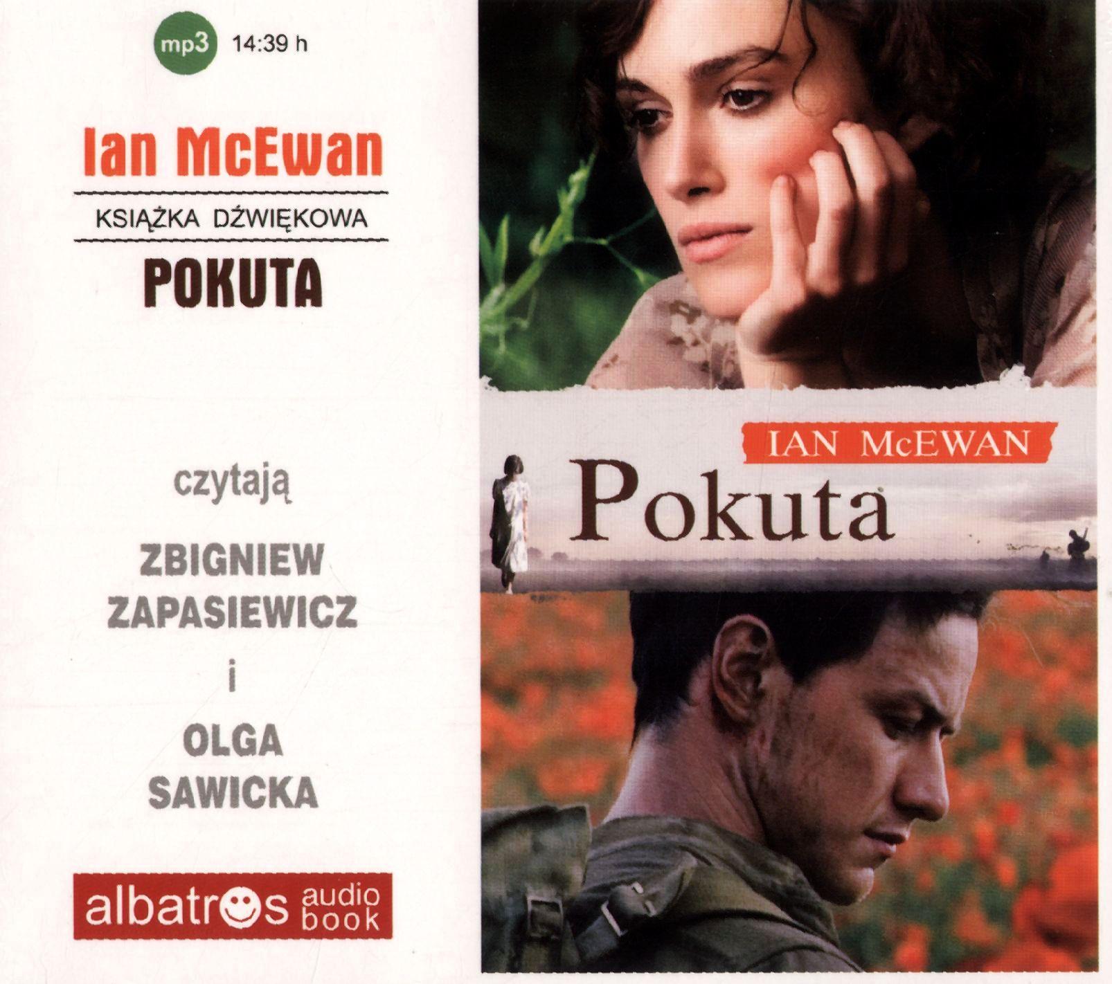 McEvan Ian Pokuta