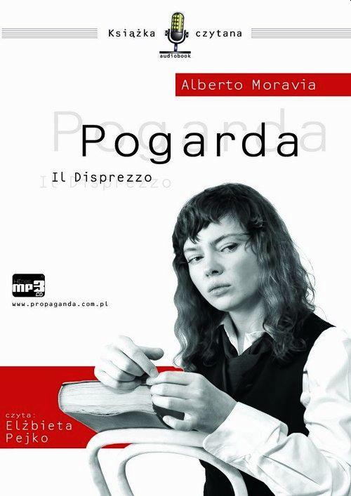 Moravia Alberto Pogarda