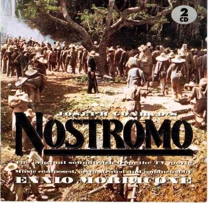 Morricone Ennio – Nostromo