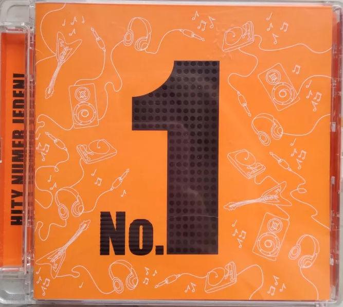 No.1 Vol. 1