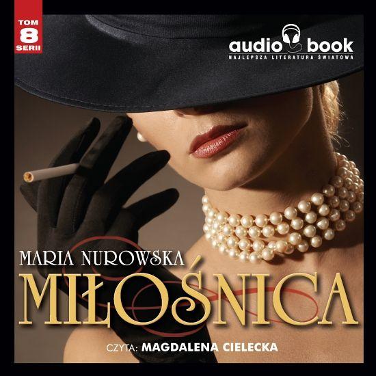 Nurowska Maria Miłośnica