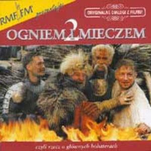Ogniem I Mieczem 2 Soundtrack
