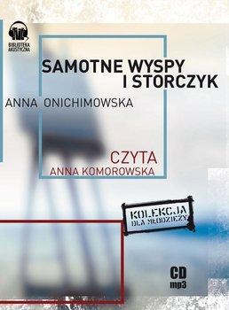 Onichimowska Anna Samotne Wyspy I Storczyk