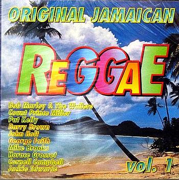 Original Jamaican Reggae 1