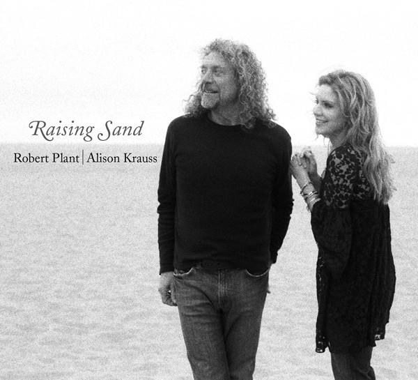 PLANT ROBERT & KRAUSS ALISON – Raising Sand