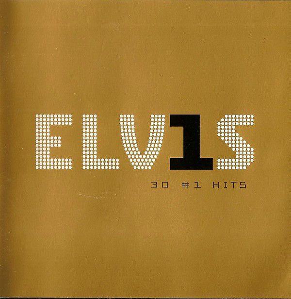 PRESLEY ELVIS - Elv1s 30 #1 Hits