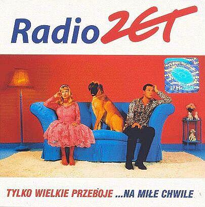 Radio Zet Na Miłe Chwile