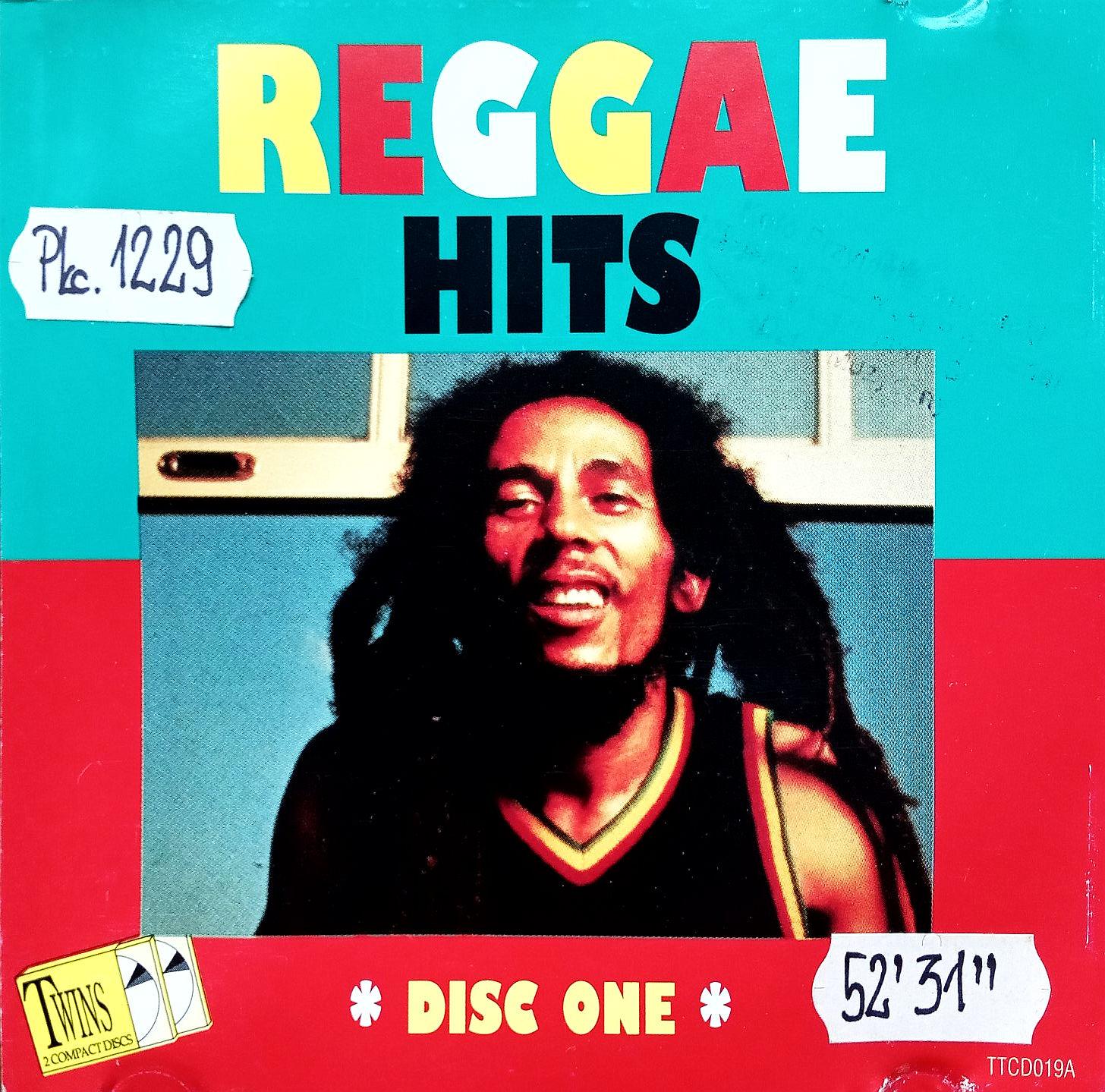 Reggae Hits 1