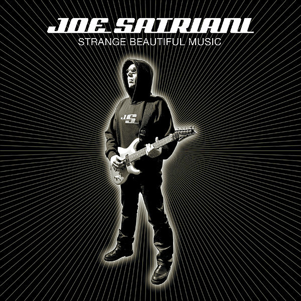 SATRIANI JOE – Strange Beautiful Music