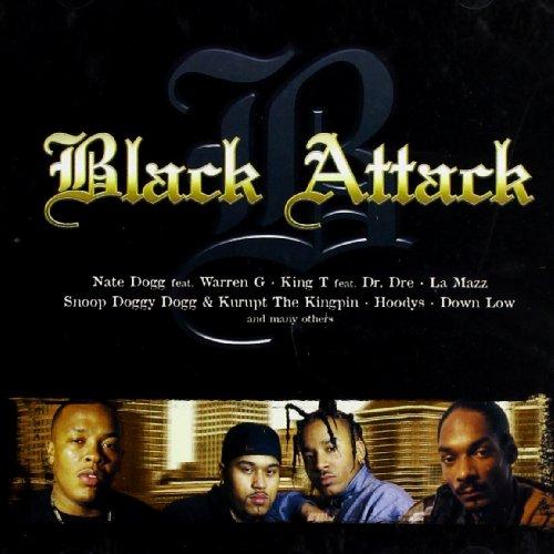 SKŁAD  Black Attack