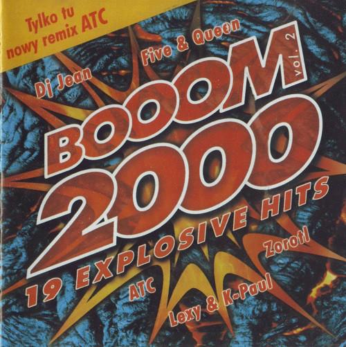 SKŁAD – Booom 2000
