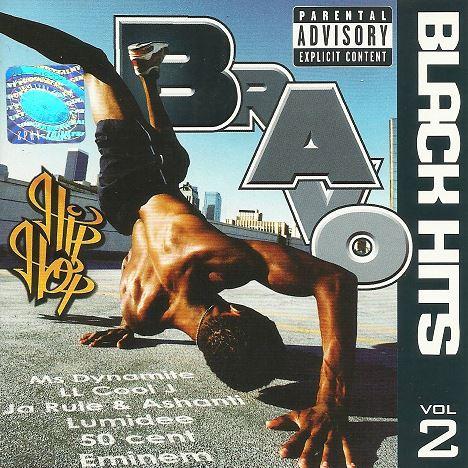 SKŁAD – Bravo Black Hits
