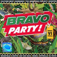 Sklad Bravo Party Vi