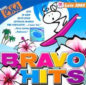 SKŁAD – Bravo Hits Lato 2003