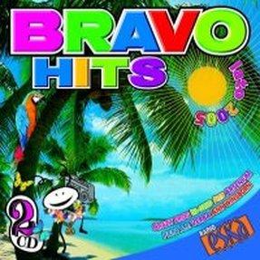 SKŁAD – Bravo Hits Lato 2005
