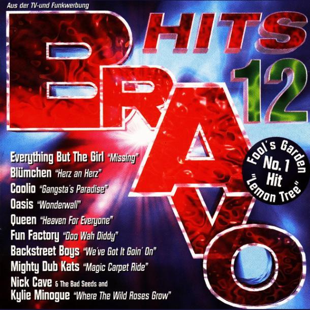 SKŁAD – Bravo Hits Vol.12