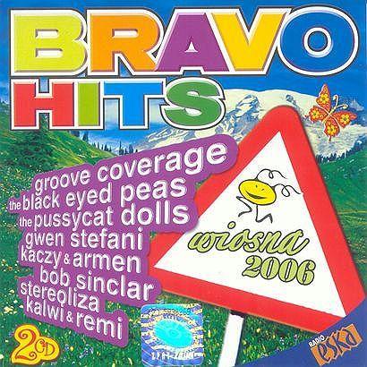 SKŁAD – Bravo Hits Wiosna 2006