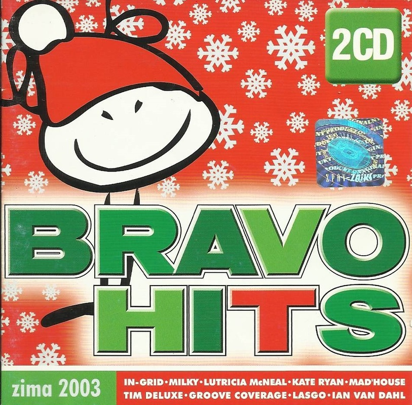 SKŁAD – Bravo Hits Zima 2003