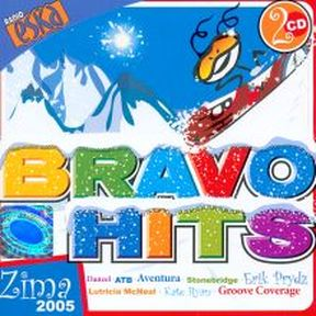 SKŁAD – Bravo Hits Zima 2005
