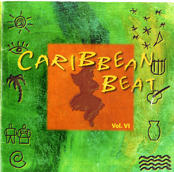 Sklad Caribbean Beat Vol Vi