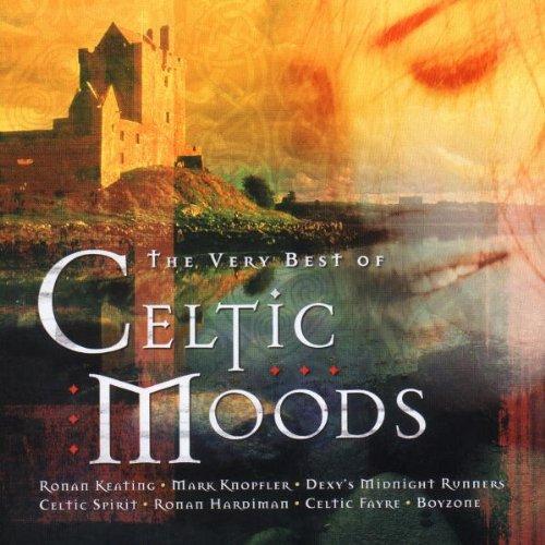 Sklad Celtic Moods