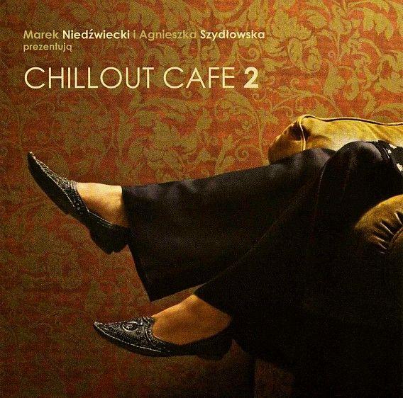 Sklad Chillout Cafe Vol 2