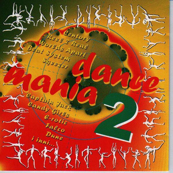 Sklad Dance Mania 2