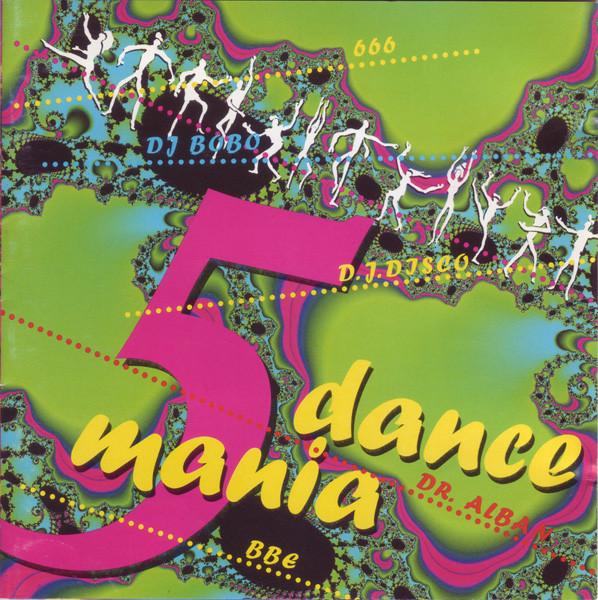 Sklad Dance Mania 5