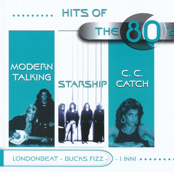 SKŁAD – Hits Of The '80