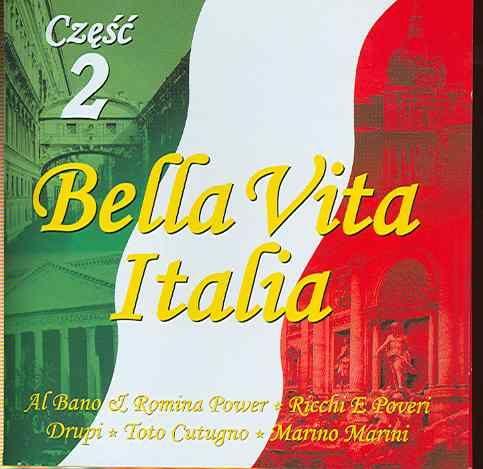 SKŁAD. – Bella Vita Italia Vol2