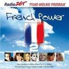 Sklad French Power 2