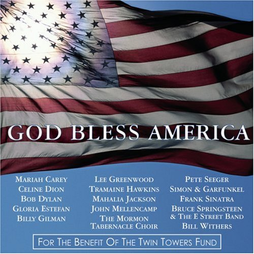 Sklad God Bless America
