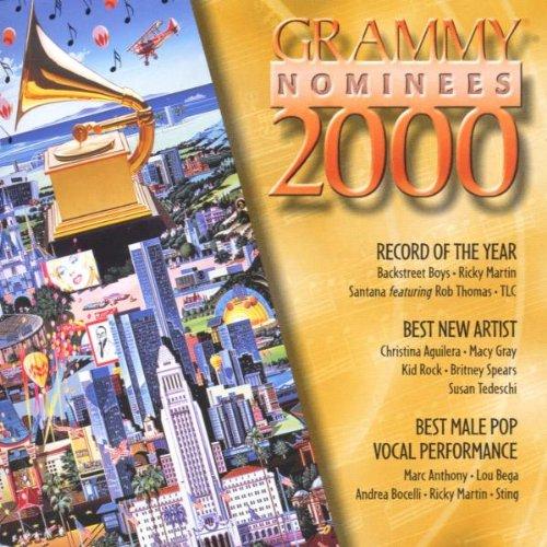 Sklad Grammy Nominees 2000