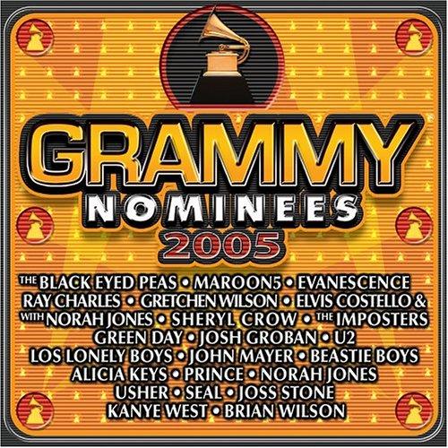 Sklad Grammy Nominees 2005