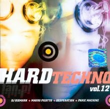 Sklad Hard Techno Vol 12