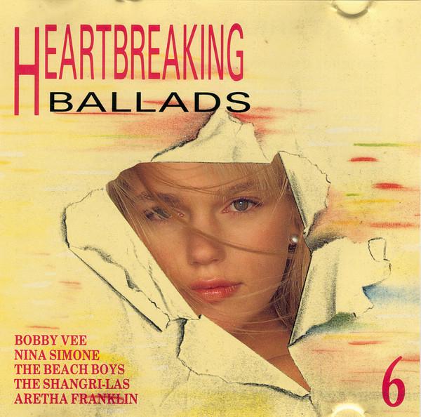Sklad Heartbreaking Ballads